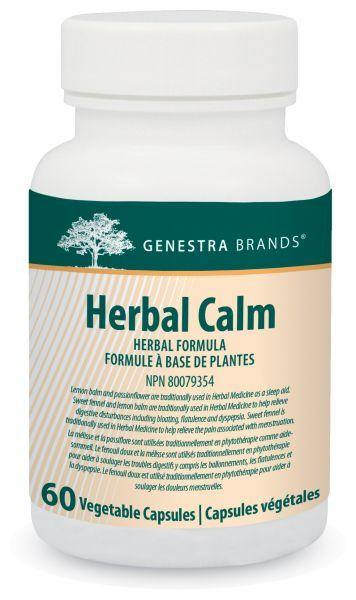 Herbal Calm - Holistic United