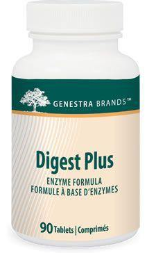 Digest Plus - Holistic United
