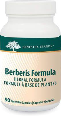 Berberis Formula - Holistic United