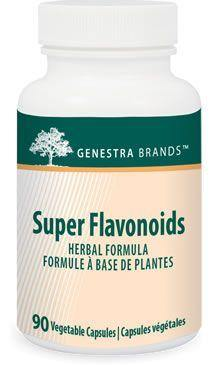 Super Flavonoids - Holistic United