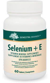 Selenium + E - Holistic United