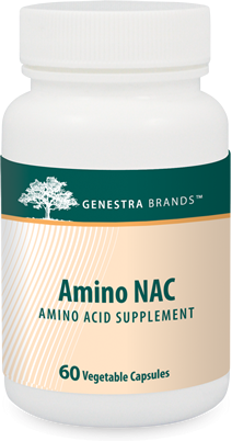 Amino NAC - Holistic United