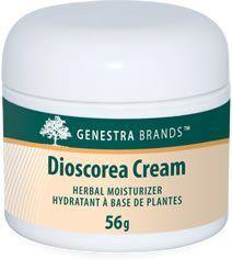 Dioscorea Cream - Holistic United