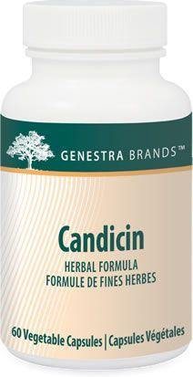 Candicin - Holistic United