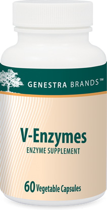 V- Enzymes - Holistic United