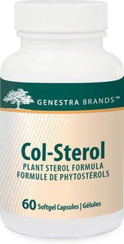 Col-Sterol - Holistic United