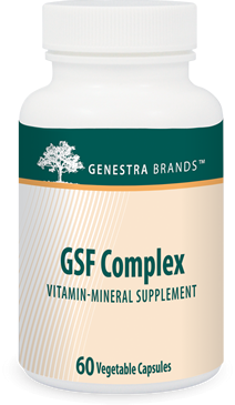 GSF Complex - Holistic United