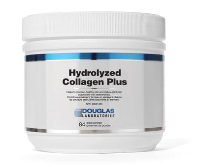 HYDROLYZED COLLAGEN PLUS - Holistic United