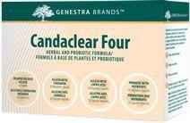 Candaclear Four - Holistic United