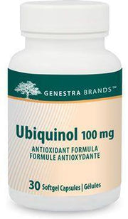 Ubiquinol - 100 mg - Holistic United