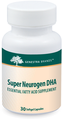 Super Neurogen DHA - Holistic United