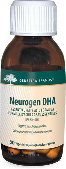 Neurogen DHA - Holistic United