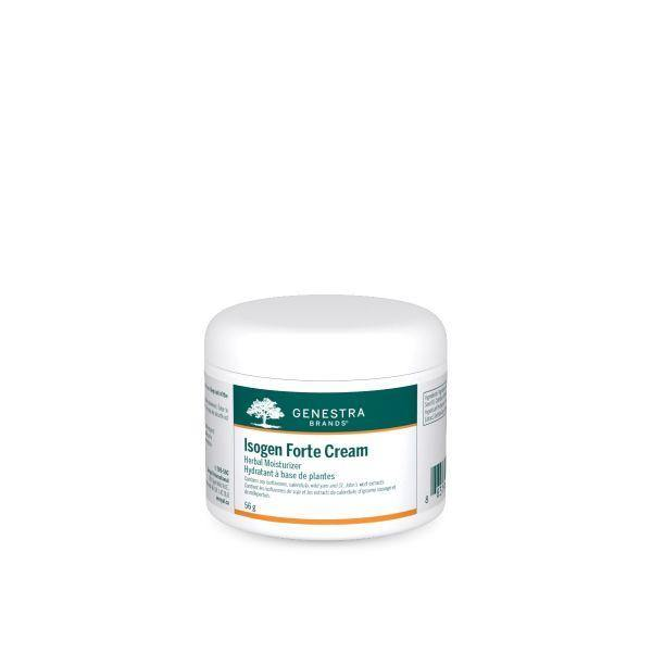 Isogen Forte Cream - Holistic United