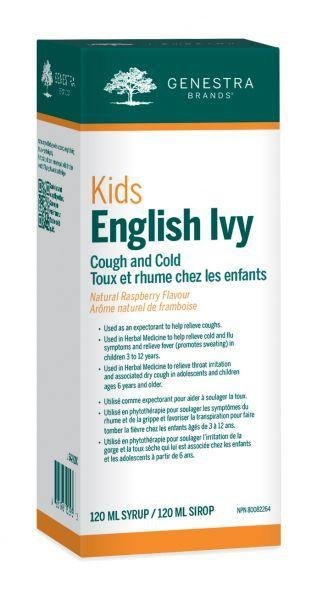 Kids English Ivy - Holistic United
