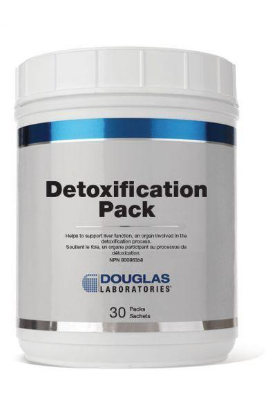 DETOXIFICATION PACK - Holistic United