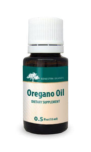 Oregano Oil - Holistic United