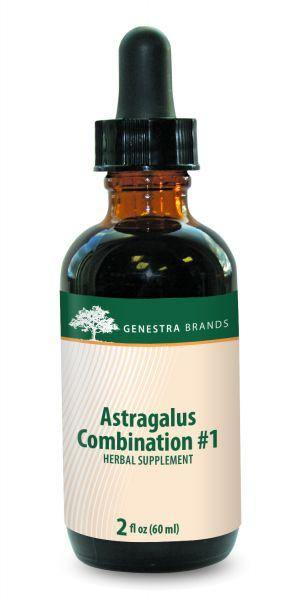 Astragalus Combination # 1 - Holistic United