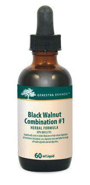 Black Walnut Combination # 1 - Holistic United
