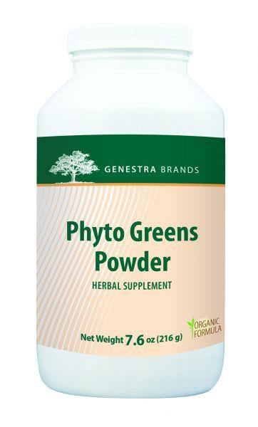 Phyto Greens Powder - Holistic United
