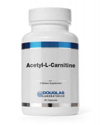 ACETYL L-CARNITINE - Holistic United