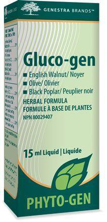 Gluco-gen - Holistic United