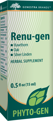 Renu-gen - Holistic United