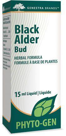 Black Alder Bud - Holistic United