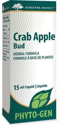Crab Apple Bud - Holistic United