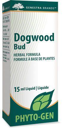 Dogwood Bud - Holistic United