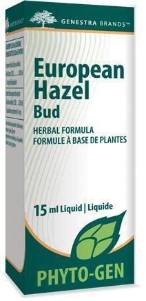 European Hazel Bud - Holistic United