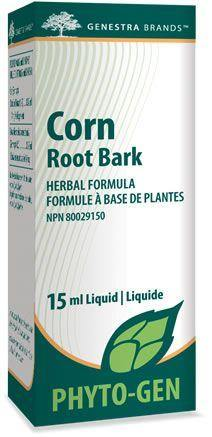 Corn Root (Bark) - Holistic United