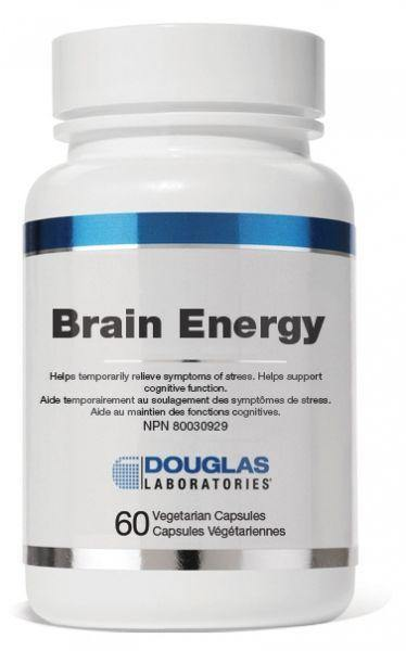 BRAIN ENERGY - Holistic United