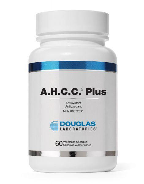 A.H.C.C.® PLUS - Holistic United