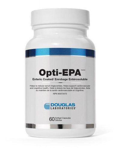 OPTI-EPA™ ENTERIC-COATED - Holistic United