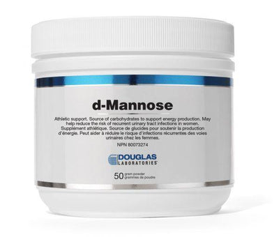 D-MANNOSE - Holistic United