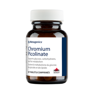 Chromium Picolinate - Holistic United
