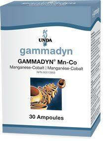 Gammadyn Mn-Co - Holistic United