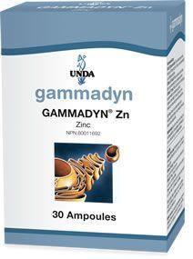 Gammadyn Zn - Holistic United