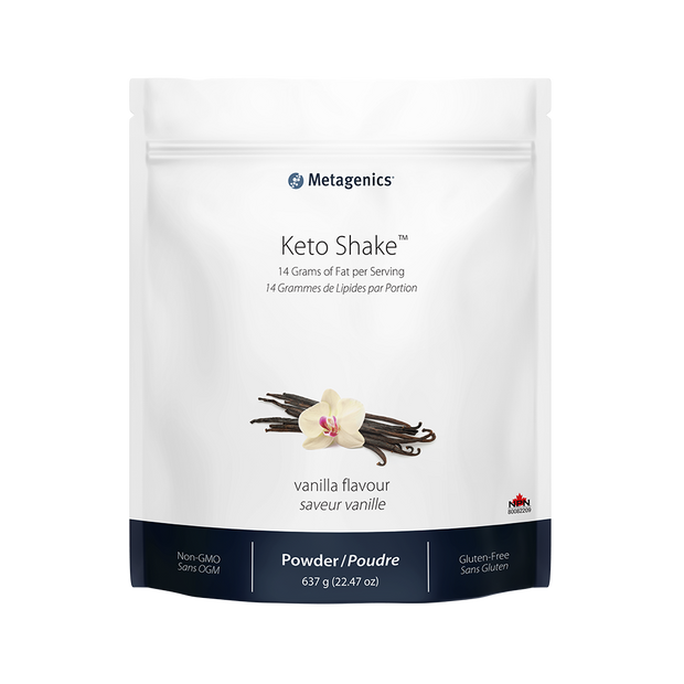 Keto Shake - Holistic United