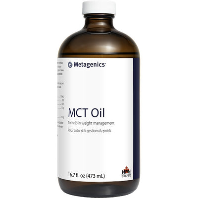 MCT Oil - Holistic United