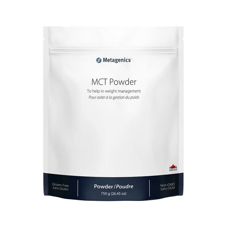 MCT Powder - Holistic United