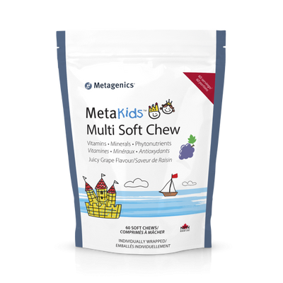 MetaKids™ Multi Soft Chew - Holistic United