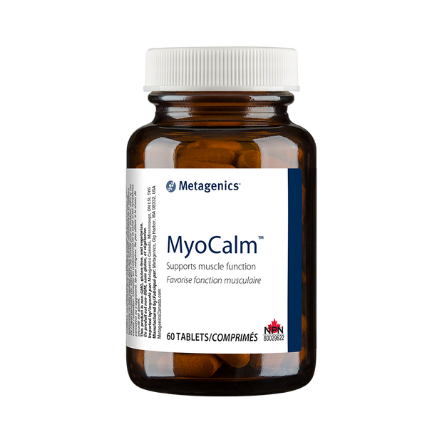 MyoCalm™ - Holistic United