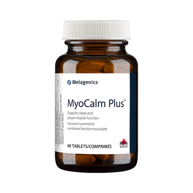 MyoCalm™ Plus - Holistic United