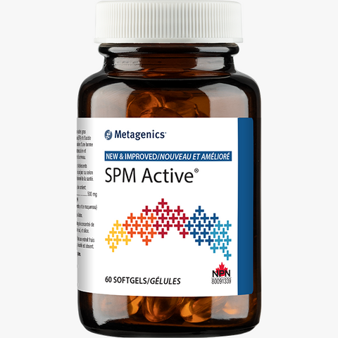 SPM Active New & Improved - Holistic United