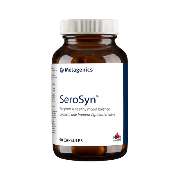 SeroSyn™ - Holistic United