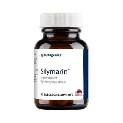 Silymarin™ - Holistic United