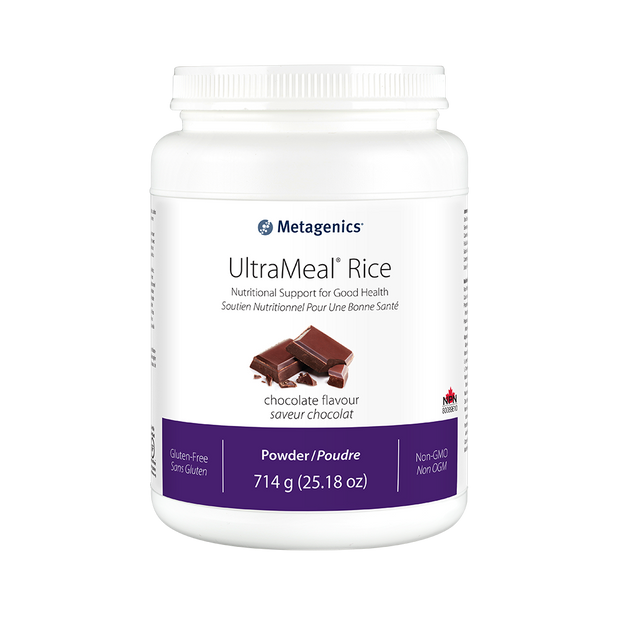UltraMeal® Rice - Holistic United