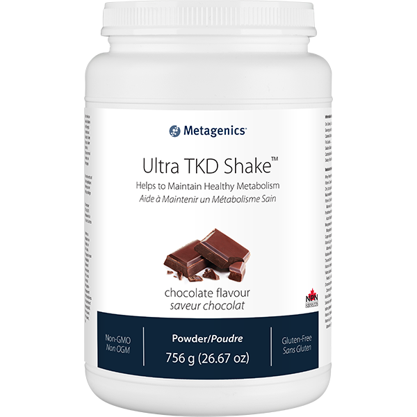 Ultra TKD Shake - Holistic United