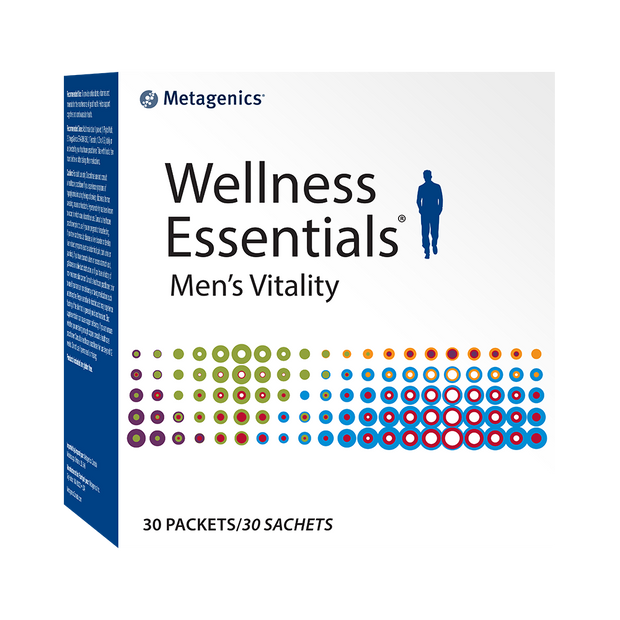 Wellness Essentials® Men's Vitality - Holistic United